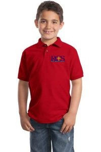 Youth Traditional Polo